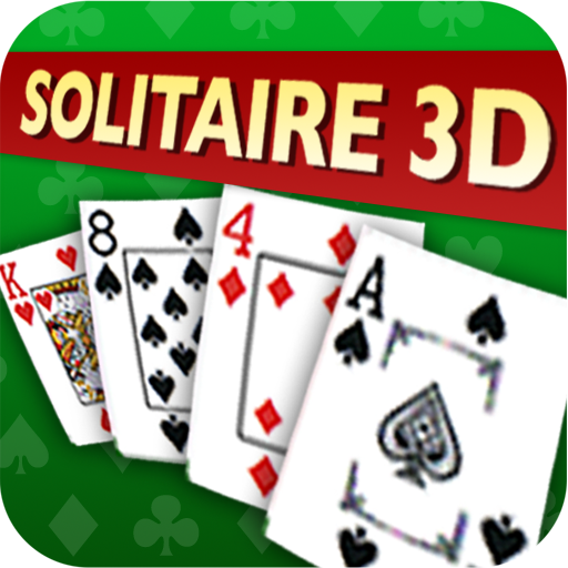 Solitaire 3D – Solitaire Game  (Unlimited money,Mod) for Android 3.6.5