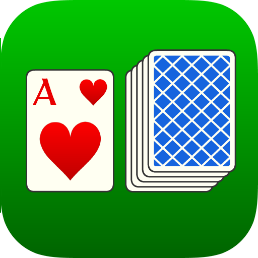 Solitaire Klondike – classic offline card game  (Unlimited money,Mod) for Android 3.4.2