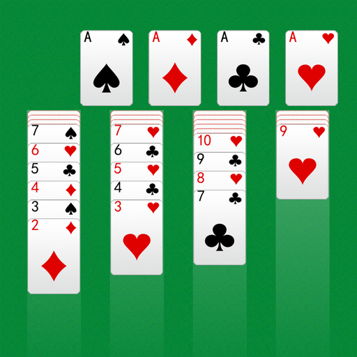 Solitaire Pro  (Unlimited money,Mod) for Android 2.8.2