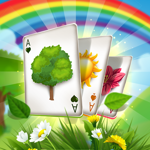 Solitaire Story – Nature's Magic  (Unlimited money,Mod) for Android 1.1.3