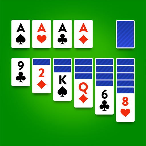 Solitaire  (Unlimited money,Mod) for Android 1.33