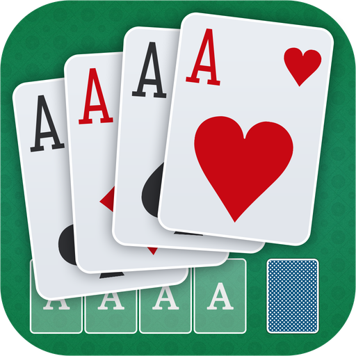 Solitaire  (Unlimited money,Mod) for Android1.73