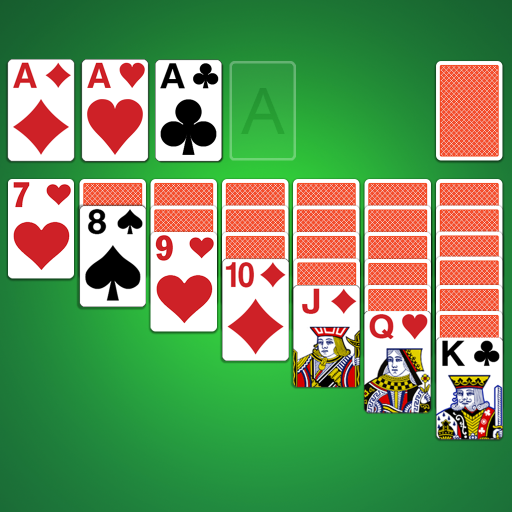 Solitaire  (Unlimited money,Mod) for Android 1.2.7