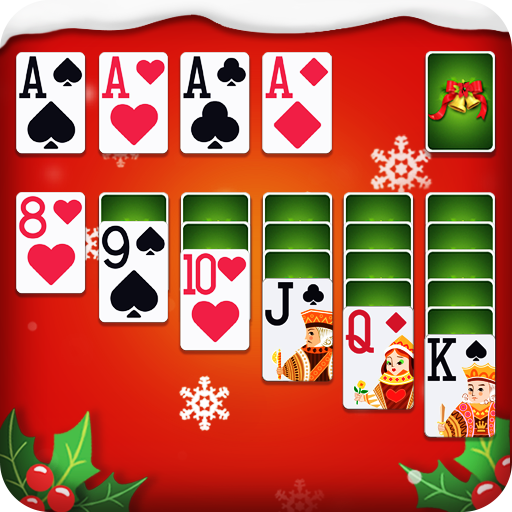 Solitaire  (Unlimited money,Mod) for Android 1.23.208