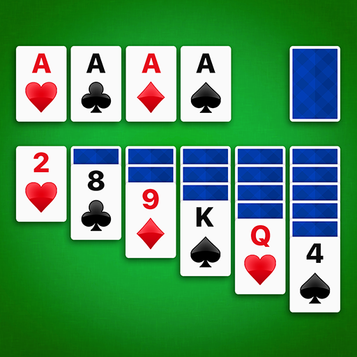 Solitaire  (Unlimited money,Mod) for Android 1.9.2
