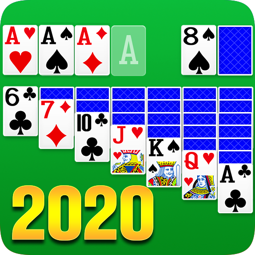 Solitaire  (Unlimited money,Mod) for Android 1.29.5033