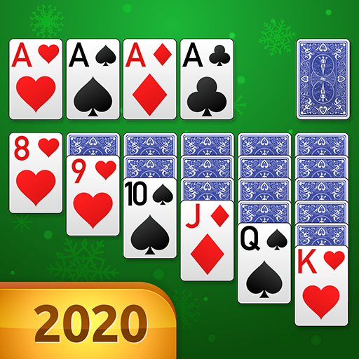 Solitaire  1.13.221 (Unlimited money,Mod) for Android