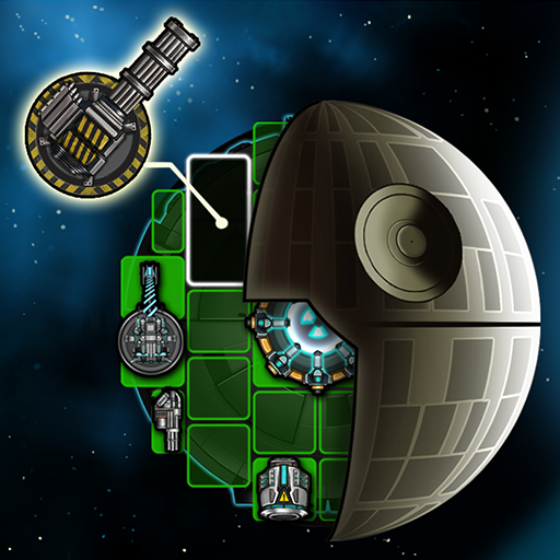 Space Arena: Spaceship game – Build & Fight  2.11.2 (Unlimited money,Mod) for Android