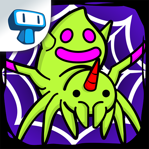 Spider Evolution Merge & Create Mutant Bugs: Idle  1.0.5 (Unlimited money,Mod) for Android
