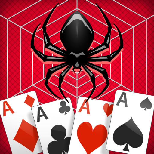 Spider Solitaire 2.0.9 (Unlimited money,Mod) for Android