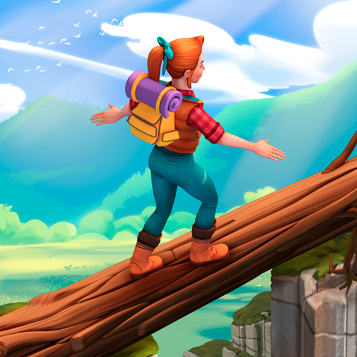 Spring Valley: Farm Adventures  (Unlimited money,Mod) for Android 0.35