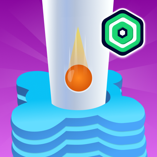 Stack Havoc Ball – Free Robux – Roblominer  (Unlimited money,Mod) for Android 0.29