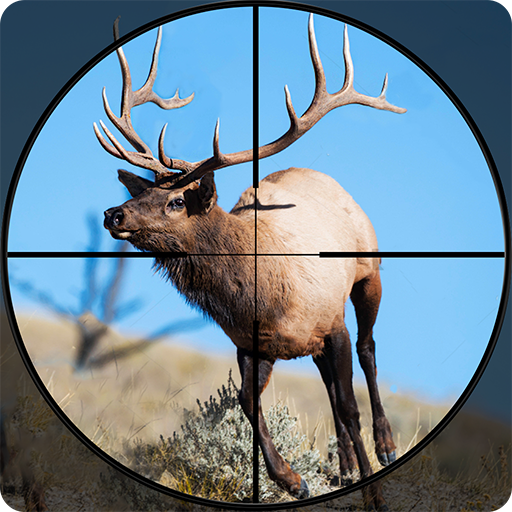 Stag Hunter 2019: Bow Deer Shooting Games FPS  (Unlimited money,Mod) for Android 1.1
