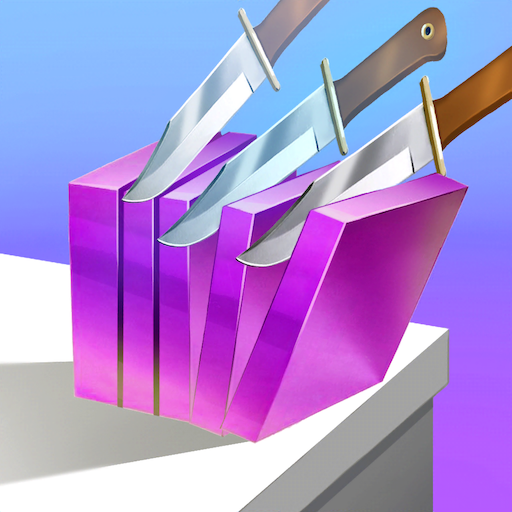 Steel Slicing ASMR  1.2.6 (Unlimited money,Mod) for Android