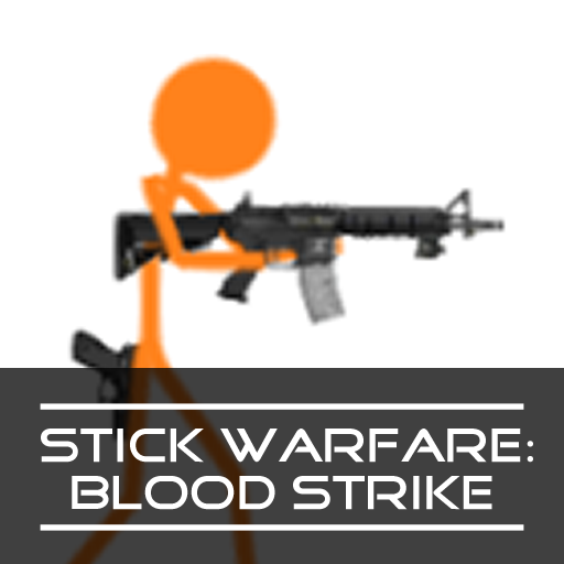 Stick Warfare: Blood Strike  (Unlimited money,Mod) for Android 5.1.8