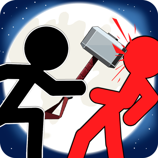 Stickman Fighter Epic Battle 2  (Unlimited money,Mod) for Android 24