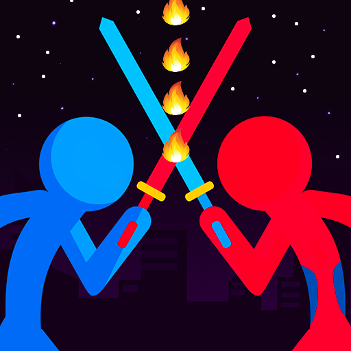 Stickman Supreme: Duelist 2 Fight Warriors 3.0.0 (Unlimited money,Mod) for Android