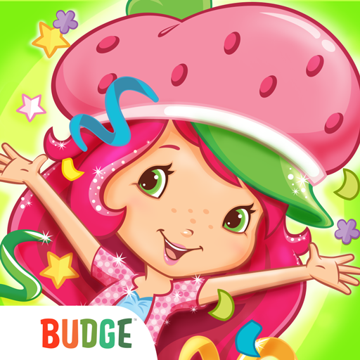Strawberry Shortcake Berryfest Party  (Unlimited money,Mod) for Android 1.8