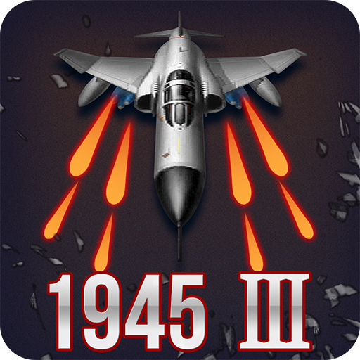 Strikers 1999 M : 1945-3  (Unlimited money,Mod) for Android 1.20.12161