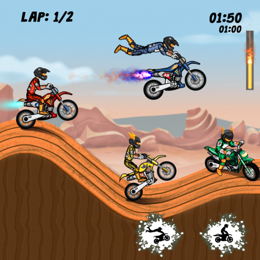 Stunt Extreme – BMX boy  (Unlimited money,Mod) for Android 7.1.19