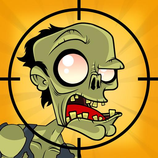 Stupid Zombies 2  (Unlimited money,Mod) for Android 1.5.8