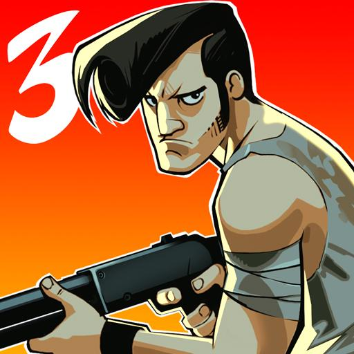 Stupid Zombies 3  (Unlimited money,Mod) for Android 2.12