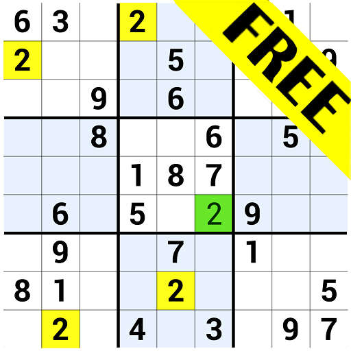 Sudoku Free – Classic Brain Puzzle Game  (Unlimited money,Mod) for Android 2.8.4