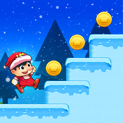 Super Bino Go 2 Classic Adventure Platformer  1.5.6 (Unlimited money,Mod) for Android