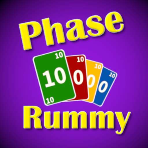 Super Phase Rummy card game  (Unlimited money,Mod) for Android 11.1
