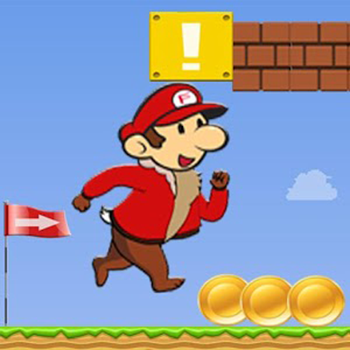 Super Run Adventure World 26 (Unlimited money,Mod) for Android