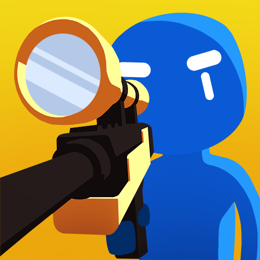 Super Sniper!  (Unlimited money,Mod) for Android 1.7.6