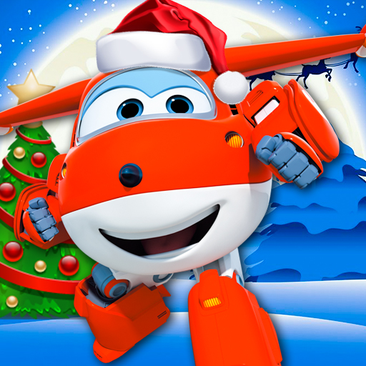 Super Wings : Jett Run  3.0.1 (Unlimited money,Mod) for Android