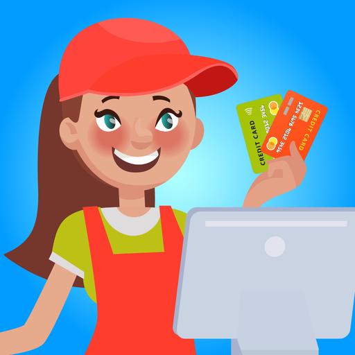 Supermarket Cashier Simulator – Money Math Game  (Unlimited money,Mod) for Android 1.9.5
