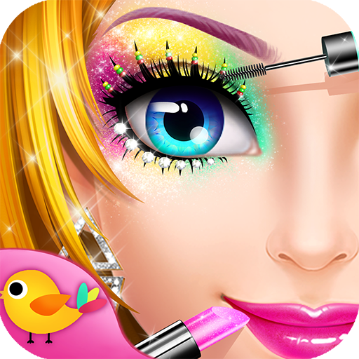 Superstar Makeup Party  (Unlimited money,Mod) for Android 1.0.7