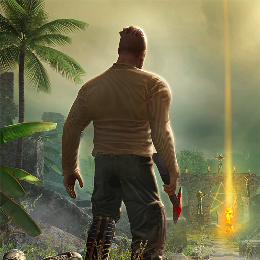 Survivalist: invasion PRO (2 times cheaper)  (Unlimited money,Mod) for Android 0.0.357