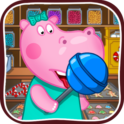 Sweet Candy Shop for Kids  (Unlimited money,Mod) for Android 1.1.3
