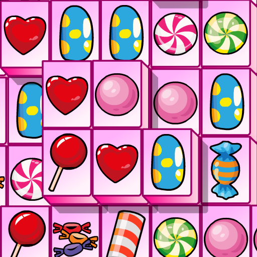 Sweet Mahjong (Unlimited money,Mod) for Android 1.4.6