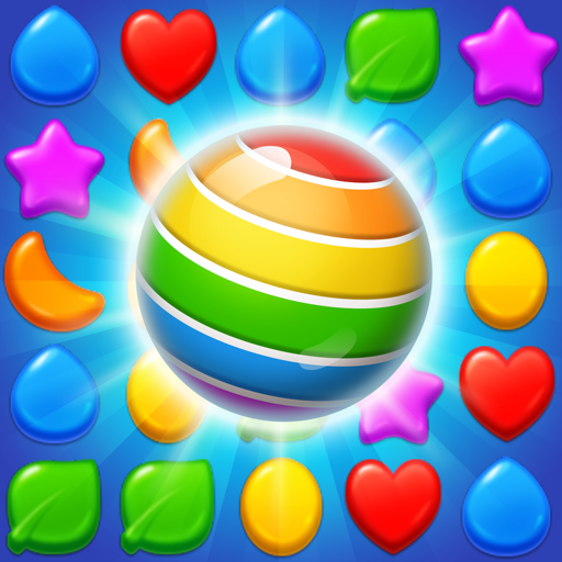 Sweet Match : Puzzle Mania  (Unlimited money,Mod) for Android 20.1228.00