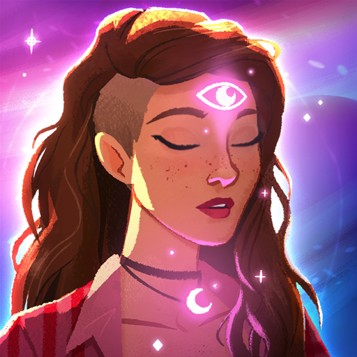 Switchcraft: The Magical Match 3 & Mystery Story  (Unlimited money,Mod) for Android 0.35.0
