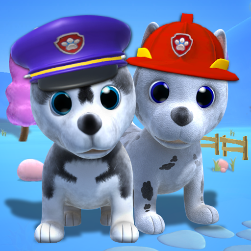Talking Husky Dog (Unlimited money,Mod) for Android 2.27