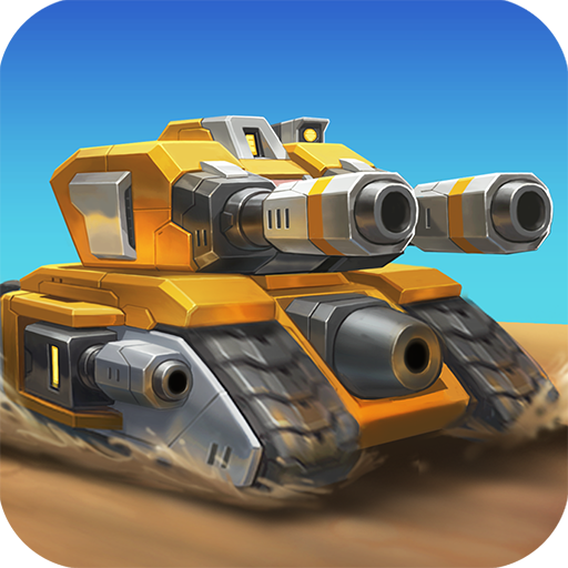 TankCraft 2: Build & Destroy  (Unlimited money,Mod) for Android 1.4.2.16147