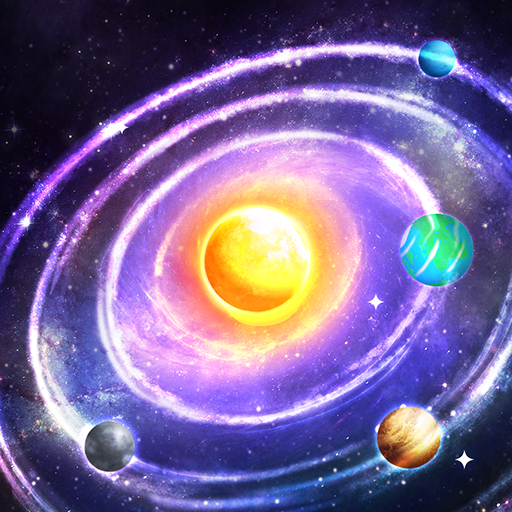 Tap Galaxy-Build your space world  (Unlimited money,Mod) for Android 2.0.10