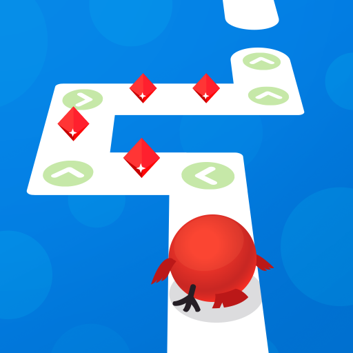 Tap Tap Dash  2.004 (Unlimited money,Mod) for Android
