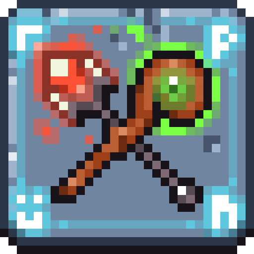 Tap Wizard: Idle Magic Quest  (Unlimited money,Mod) for Android 3.1.7