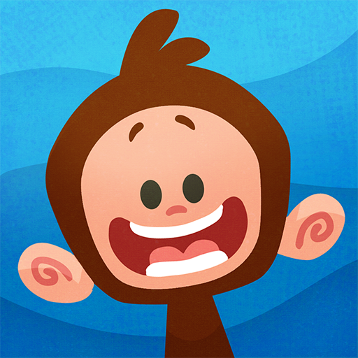 Tee and Mo Bath Time Free  (Unlimited money,Mod) for Android 1.2.5