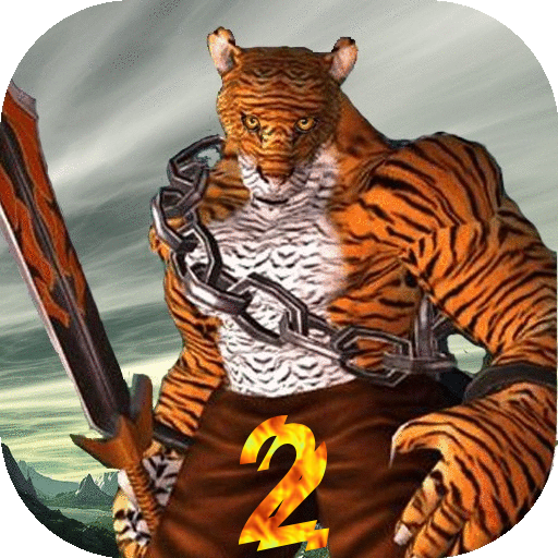 Terra Fighter 2 – Fighting Game  (Unlimited money,Mod) for Android 2.7