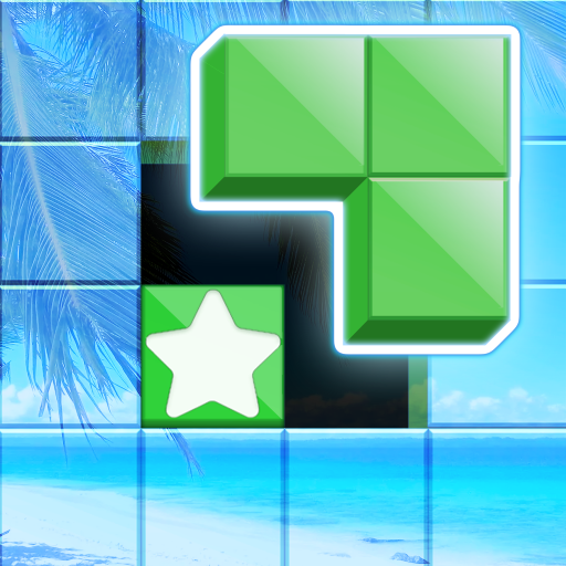 Tetra Block – Puzzle Game  (Unlimited money,Mod) for Android 1.2.2.2184