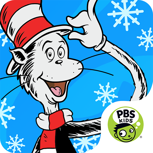 The Cat in the Hat Builds That  (Unlimited money,Mod) for Android 3.0.0