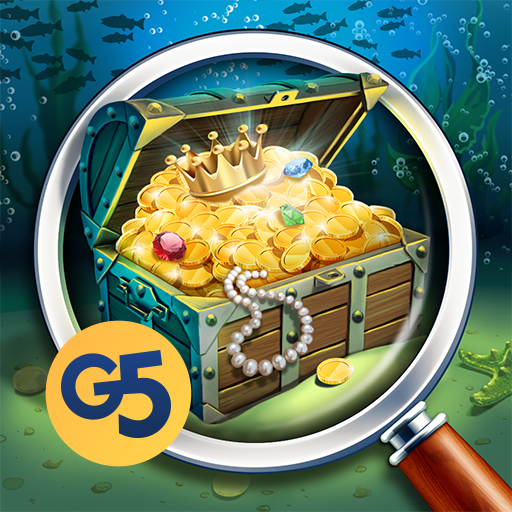 The Hidden Treasures: Find Hidden Objects・Match 3  1.15.1200 (Unlimited money,Mod) for Android