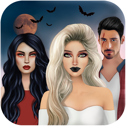 The Secret of the Past – Vampire Romance Story (Unlimited money,Mod) for Android 1.39-googleplay